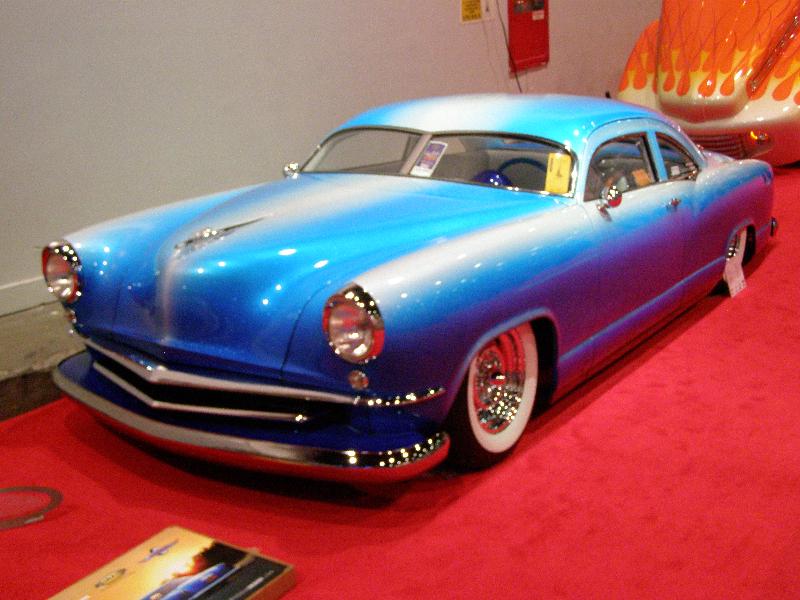 1951 Kaiser