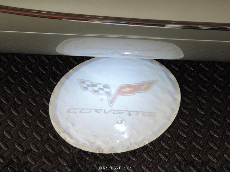 Lit Corvette logo