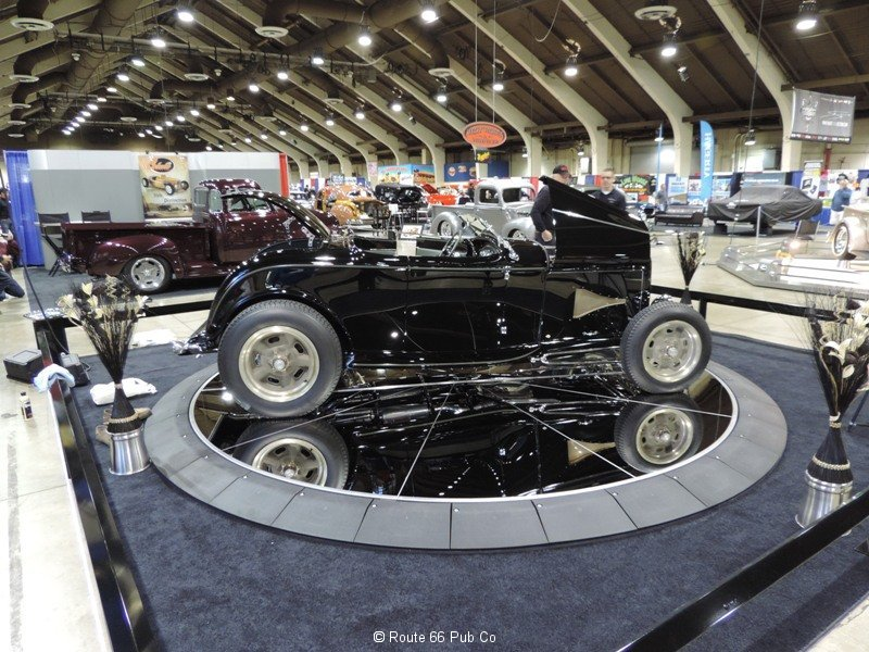 32 Ford Traditional