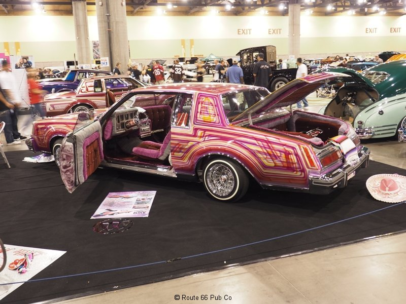 AZ Indoor Custom Car Show