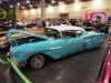 AZ Indoor Custom Car Show 57 Chevy