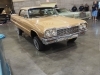 AZ Indoor Custom Car Show Head On