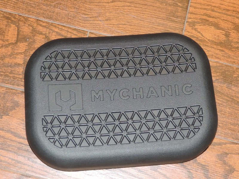 MYCHANIC Detail Rig Seat Two