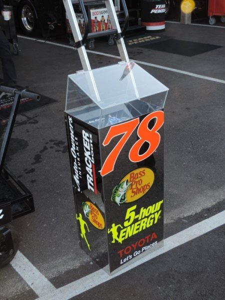Truex Display