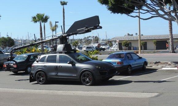 photo car boom