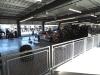 ISM Raceway Garage Access