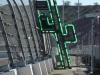 ISM Raceway Saguaro Green