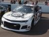 NASCAR Paint Scheme