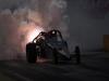 NHRA AZ Nationals Jet Car in smoke