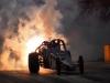 NHRA AZ Nationals Jet Car Flaming