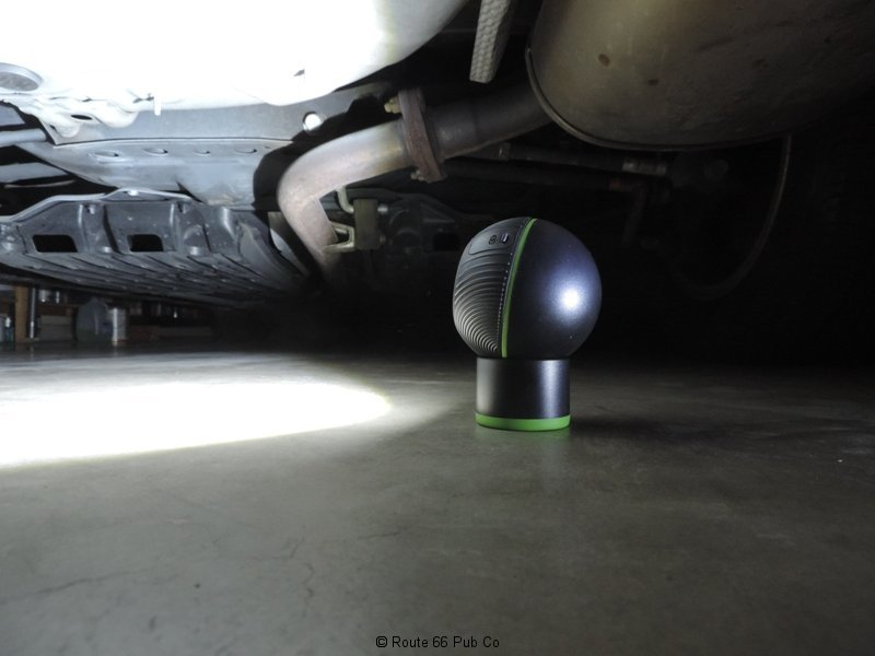 Mychanic Pod Light Floor