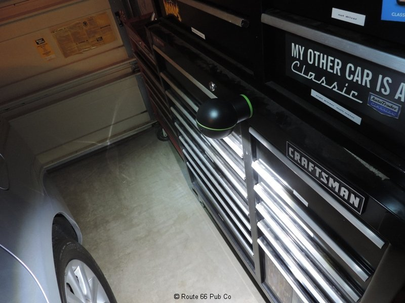 Mychanic Pod Light Tool Chest