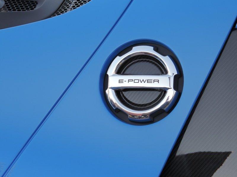 Porsche 918 Plug In Port