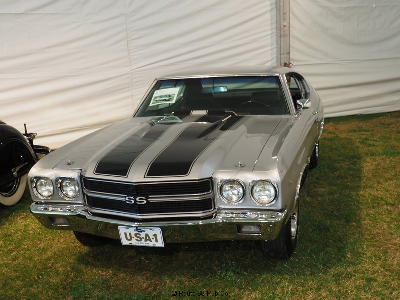 Chevelle Worldwide Auctioneers