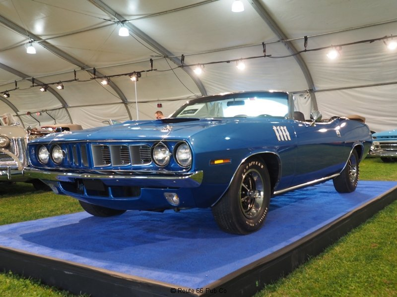 'Cuda Worldwide Auctioneers