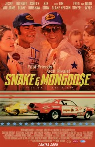 Snake and Mongoo$e Movie Poster