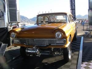 58 Ford Gasser