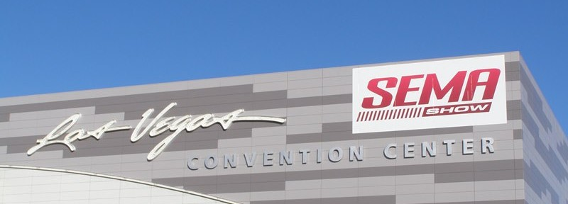 Predictions for SEMA Show  2013