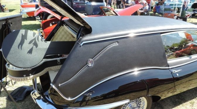 Jaguar XKE Hearse – Can You Dig It?