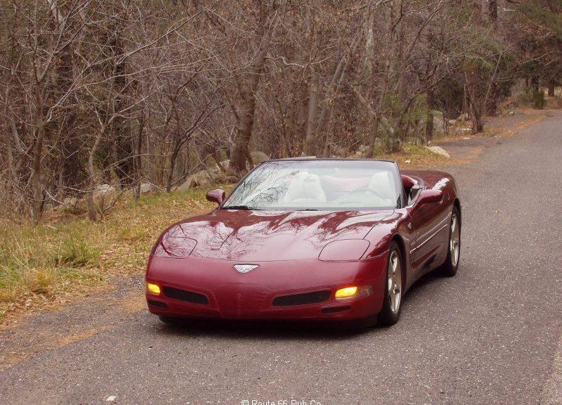 2003-Corvette-Front-End