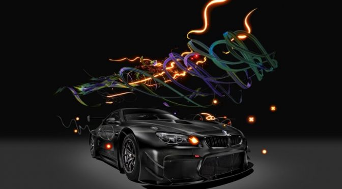 BMW Art Car -Worth the wait for #18 ?