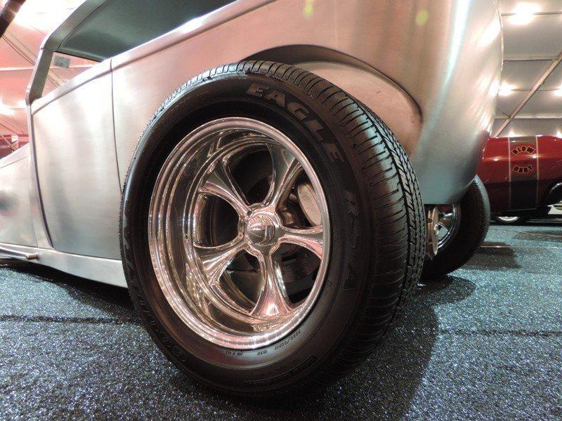 Alumatub\'s Wheel
