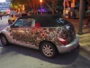 Art Car Skulls 2