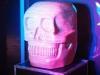 Sugar Skull statue
