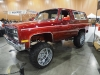 AZ Indoor Custom Car Show 4X4
