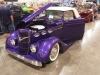 AZ Indoor Custom Car Show Ford