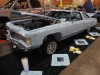 AZ Indoor Custom Car Show Stripped Down