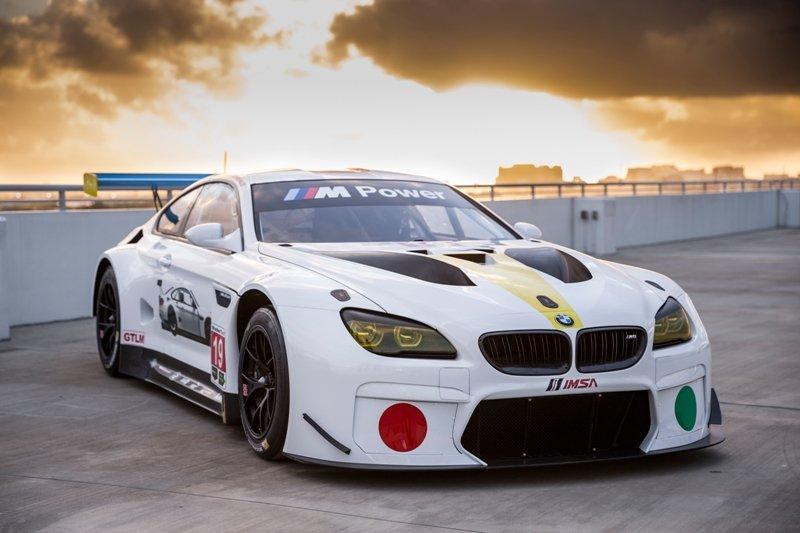 BMW Art Car #19