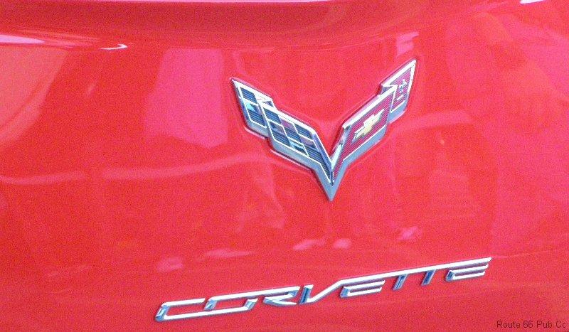 C7 Emblem