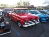 Cars and Coffee C-10 Truck