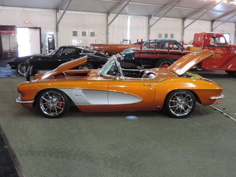 corvette 10
