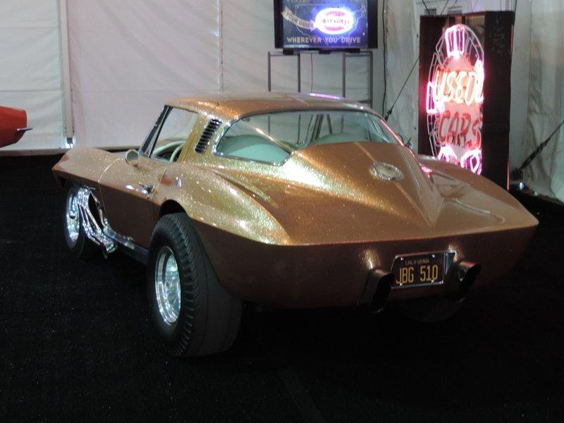 corvette 6