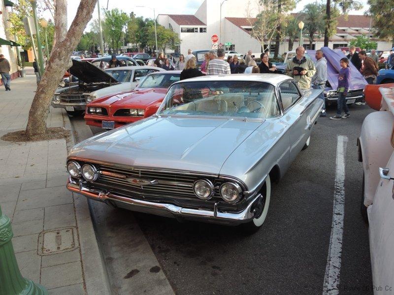60 Chevy