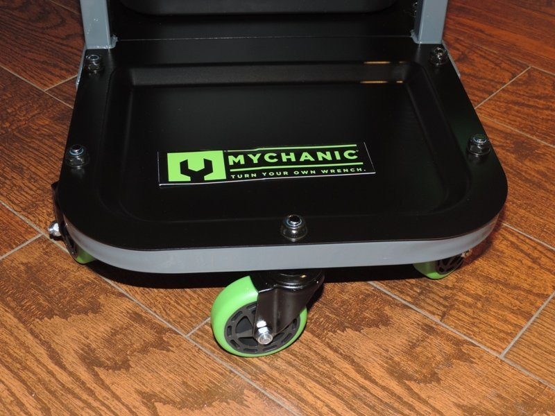 MYCHANIC Detail Rig Tray