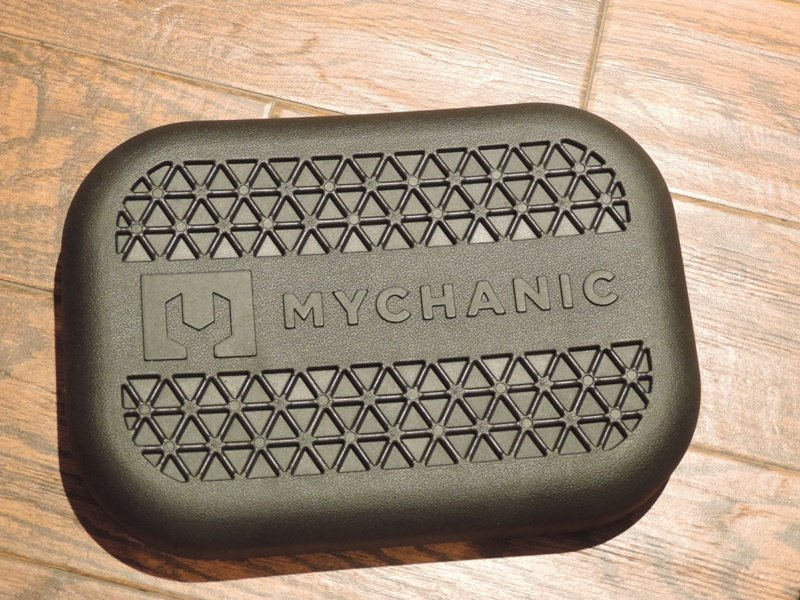 MYCHANIC Detail Rig Seat