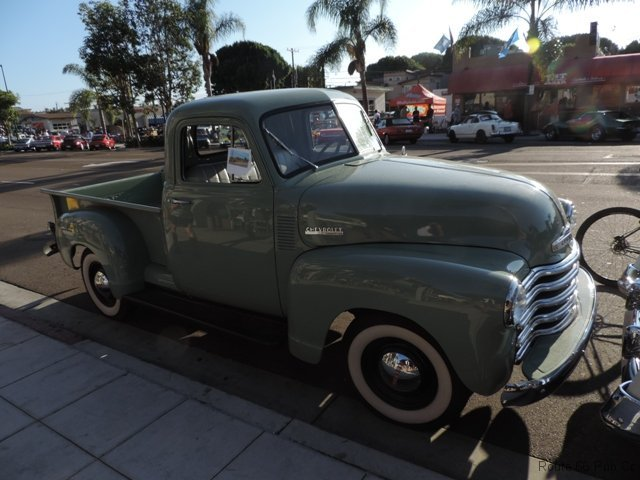 Still Truckin\' at Encinitas