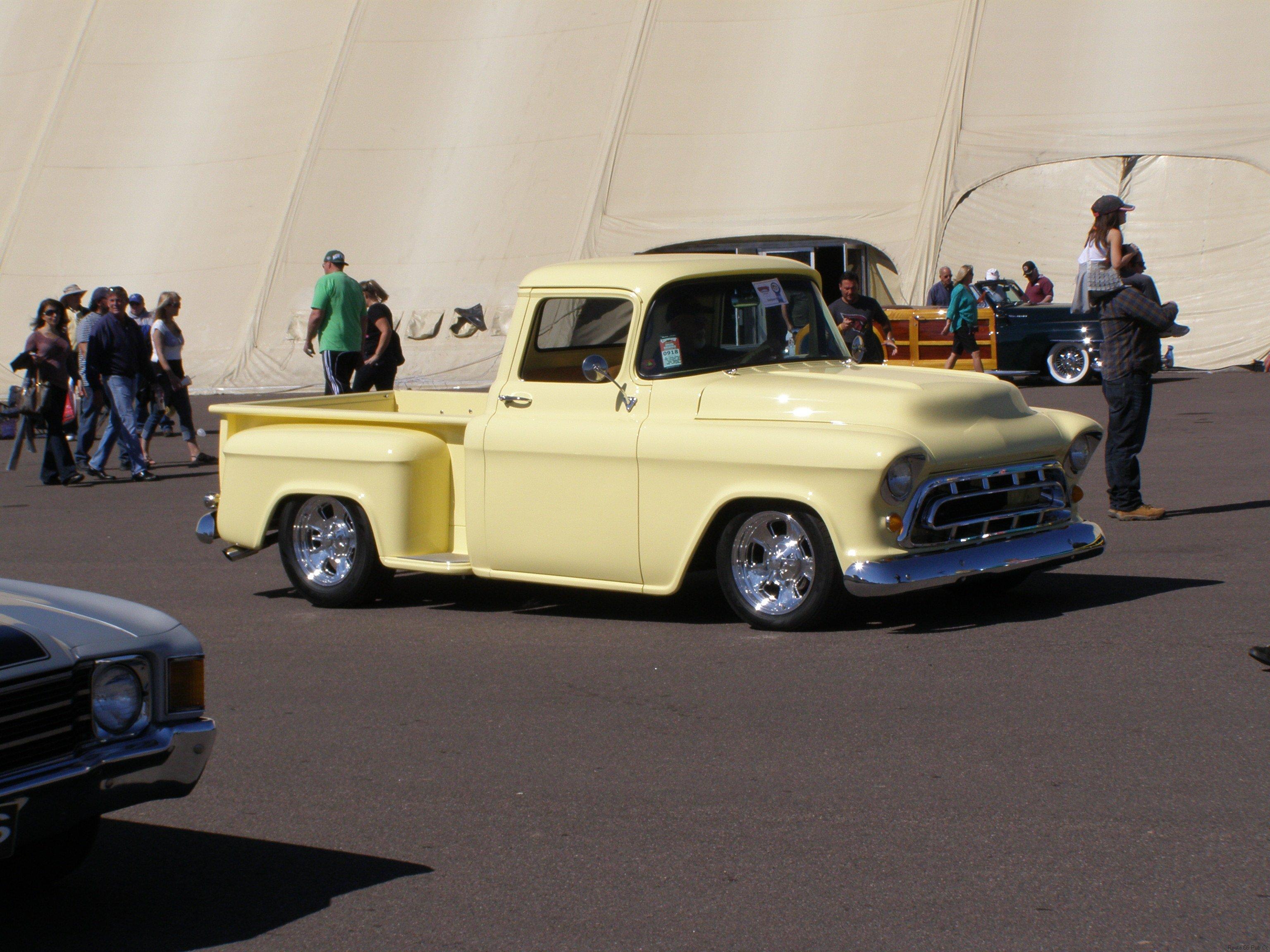 Goodguys truck