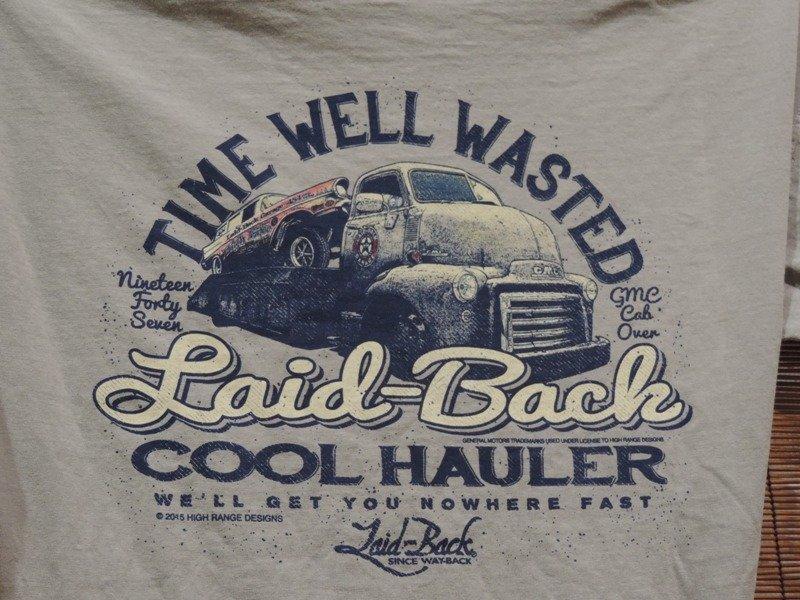 Laid Back Cool Hauler