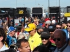 NASCAR Driver\'s Walk