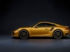 911 Turbo S Exclusive Series Driver's Side View