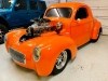 Rides for a Reason Hot Rod