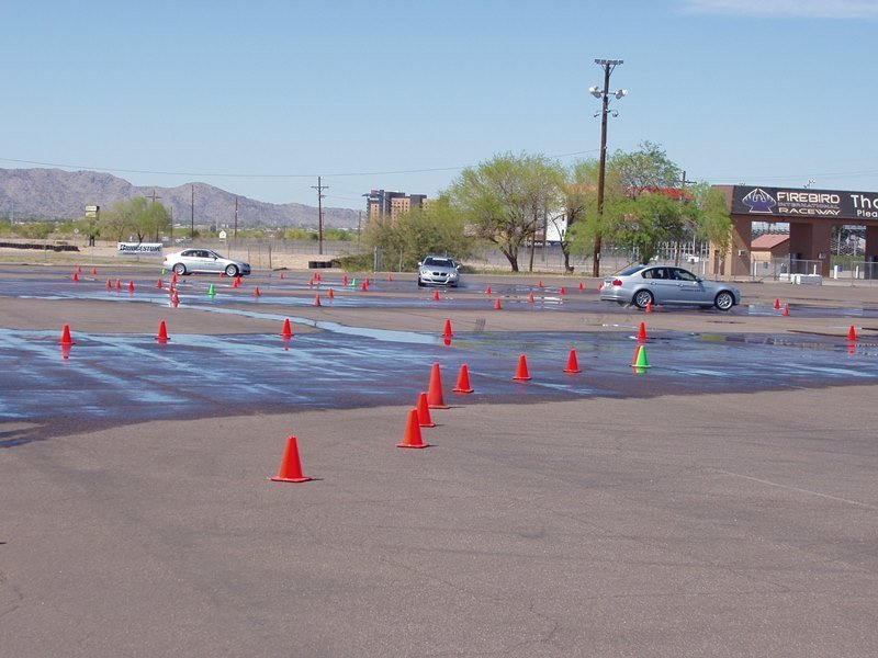Driving Course