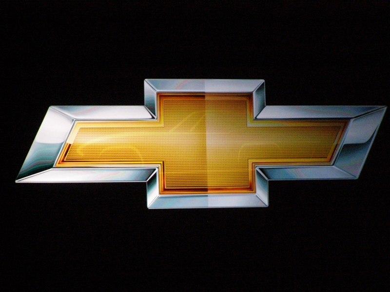 Chevrolet Celebrates 100th Anniversary Of Bow Tie Logo