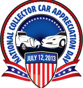Take a classic on a drive on July 12, 2013 – Collector Car Appreciation Day