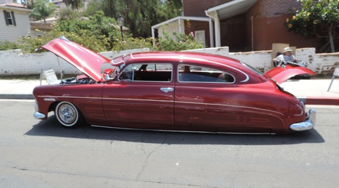 New sweet low for lowriders