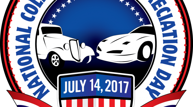 SEMA Collector Car Appreciation Day Is Today